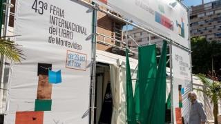 Las imágenes de la apertura de la Feria del Libro | 180