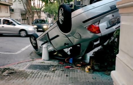 """Portal 180 - """"Se pierden vidas"""" porque la respuesta a emergencias no está organizada"""