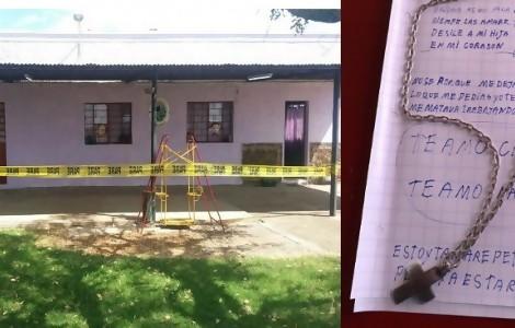 Portal 180 - El trabajo de Escuelas Disfrutables tras el doble homicidio de Quebracho