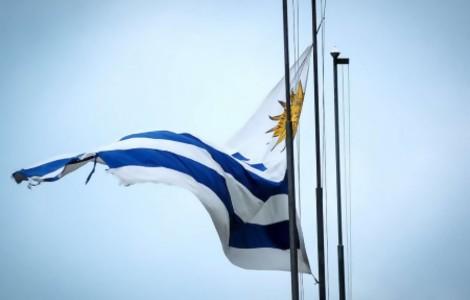 """Portal 180 - Liceales jurando la bandera, un acto al menos """"ilegal"""""""