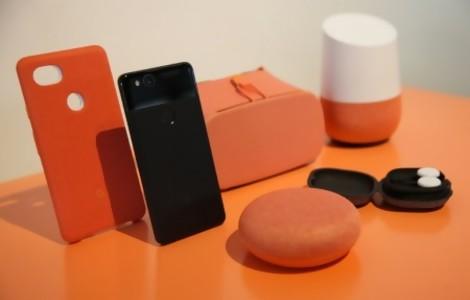 Portal 180 - Google escuchó conversaciones privadas con su asistente virtual