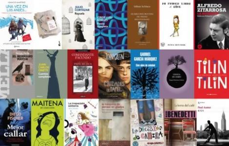 Portal 180 - Cómo funciona la Biblioteca País que lanzó el Plan Ceibal