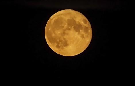 """Portal 180 - """"Creo que el rol fundamental de la Luna es la estabilidad del eje terrestre"""""""