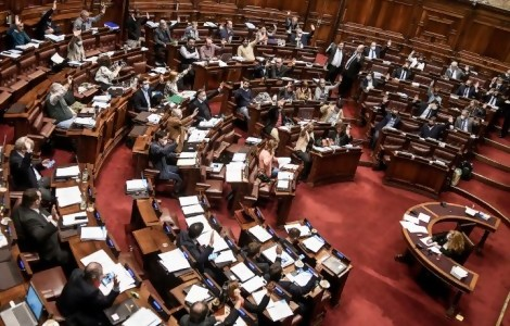 """Portal 180 - Los """"dueños de la pelota"""" y el reclamo de """"transparencia"""" en el debate por la UAM"""