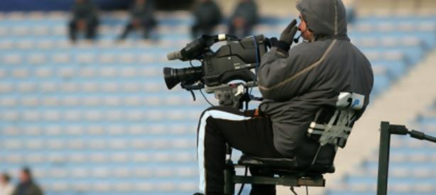 Portal 180 - Gobierno impulsa ley para que 10% de los derechos de TV sea para los deportistas