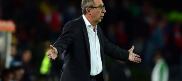 Portal 180 - Pelusso deja la dirección del equipo colombiano Deportivo Cali