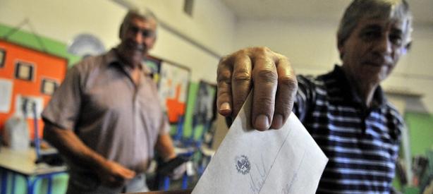 Portal 180 - Frente Amplio supera por dos puntos al Partido Nacional, según Equipos