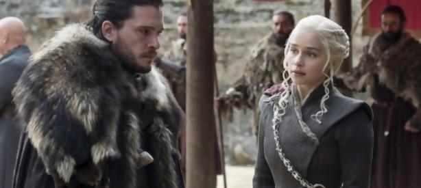 Portal 180 - Game of Thrones: la última temporada se estrena en abril