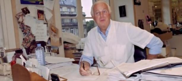 Portal 180 - Muere Hubert de Givenchy, símbolo de la elegancia a la francesa