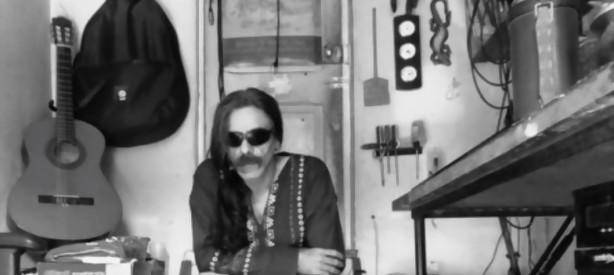 """Portal 180 - Renzo Teflón, el """"primer caído"""" de los próceres del rock postdictadura"""