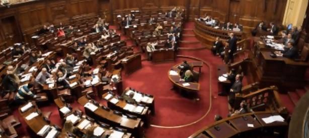 Portal 180 - Financiamiento político: un debate trancado ahora con condiciones de Cabildo Abierto