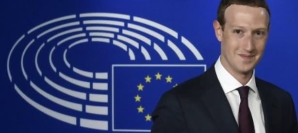 Portal 180 - El perdón del fundador de Facebook no convence en la Eurocámara