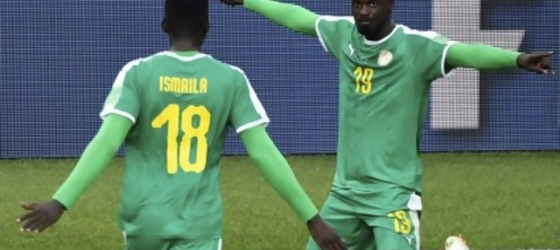 Portal 180 - Senegal le da el primer triunfo a África en Rusia 2018