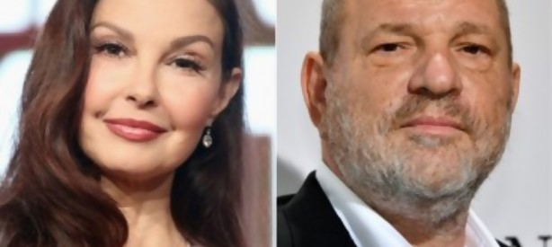 """Portal 180 - Weinstein habla de """"pacto"""" sexual con Ashley Judd en su defensa ante la corte"""