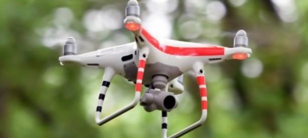 Portal 180 - Montevideo tendrá cuatro zonas para vuelo recreativo de drones