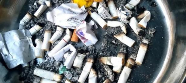 Portal 180 - Gobierno presentó recurso de amparo por etiquetado plano de cajas de cigarrillos