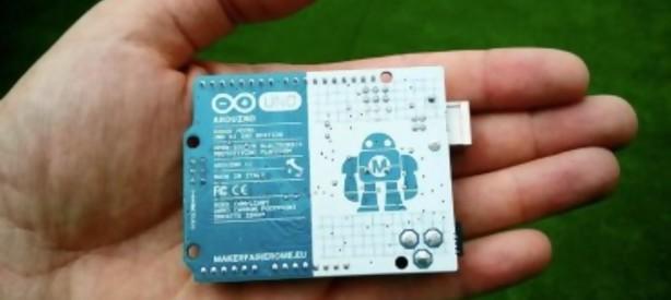 Portal 180 - Una placa tecnológica para formar alumnos creadores y ambientes integradores
