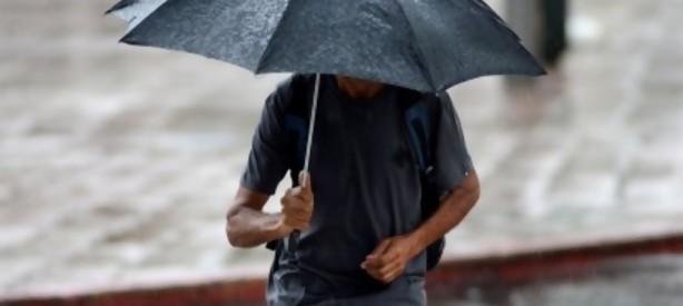 Portal 180 - Cierre del año sería más lluvioso y cálido que el promedio histórico
