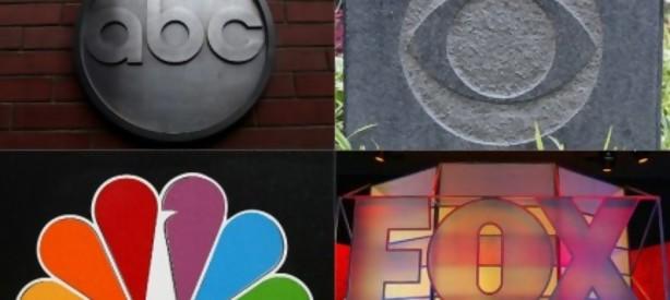 Portal 180 - Anteriormente reinas, las series de grandes cadenas de EE.UU. están en problemas