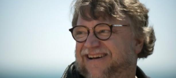 Portal 180 - Guillermo del Toro hará película sobre Pinocho para Netflix