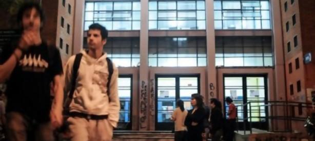 Portal 180 - Paro en liceos de Montevideo por agresión