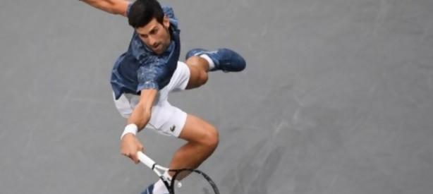 Portal 180 - Djokovic destrona a Nadal en la clasificación ATP