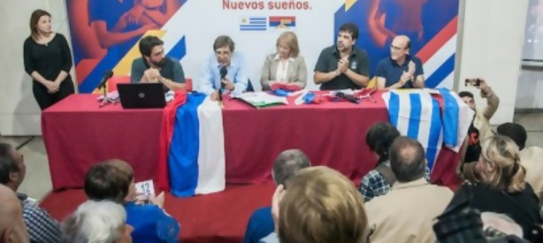 """Portal 180 - Los candidatos del FA en redes: entre lo """"poco genuino"""" y el """"tenés que estar"""""""