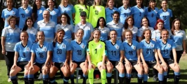 Portal 180 - Comienza el Mundial Femenino Sub17 en Uruguay