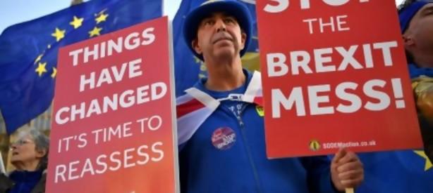 Portal 180 - La UE pone a Reino Unido contra las cuerdas a ocho días del Brexit