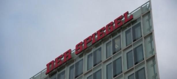 Portal 180 - Semanario alemán Der Spiegel presentó una denuncia contra su periodista falsificador