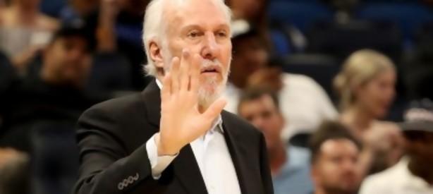 Portal 180 - Ganaron los Spurs; Popovich alarga su cadena de triunfos históricos en la NBA