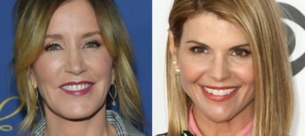 Portal 180 - Actrices de Hollywood y entrenadores inculpados en escándalo de admisión universitaria