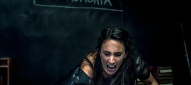 """Portal 180 - Angie Oña en Ser humana: """"No existe una función en la que la obra no me enseñe algo"""""""