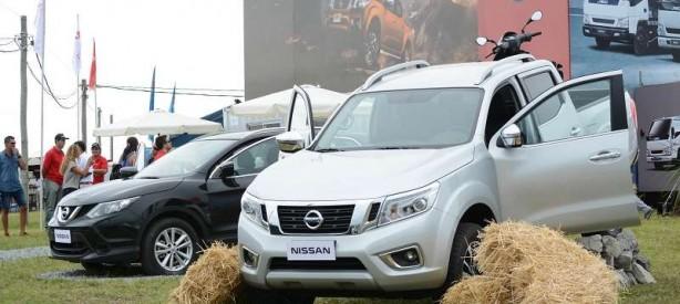 Portal 180 - Santa Rosa Motors exhibirá una gama completa de modelos en la Expoactiva 2019