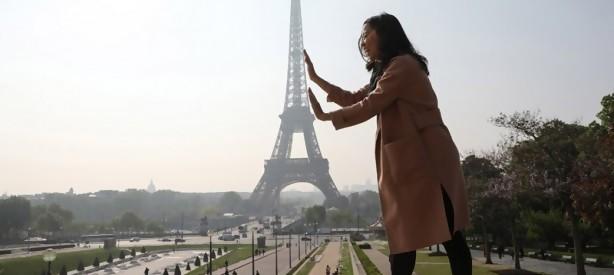 Portal 180 - La Torre Eiffel celebra sus 130 años