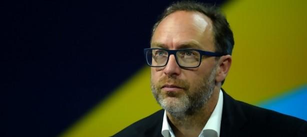 Portal 180 - Jimmy Wales, cofundador de Wikipedia, aún cree en un internet universal