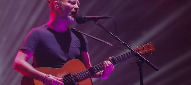 Portal 180 - Pirateado, el grupo Radiohead difunde 18 horas de material sonoro inédito