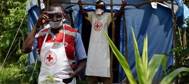"""Portal 180 - La OMS no considera el brote de ébola una """"emergencia mundial"""""""