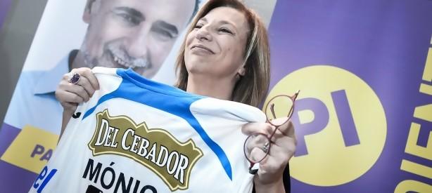 Portal 180 - Independientes confirmaron la fórmula Mieres-Bottero