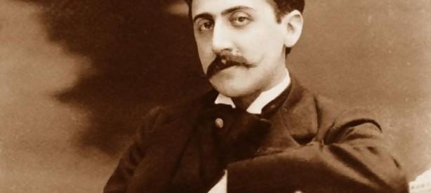 Portal 180 - Publican relatos inéditos de Marcel Proust