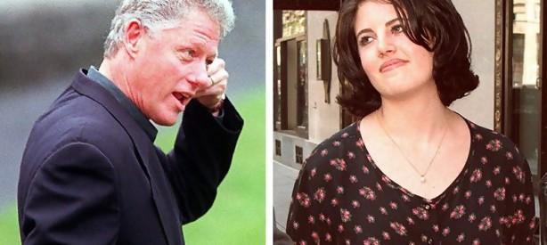 """Portal 180 - Affaire Clinton-Lewinsky en nueva temporada de """"American Crime Story"""""""