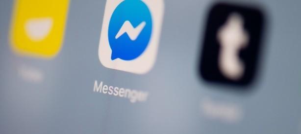 Portal 180 - Facebook escuchaba y transcribía conversaciones de usuarios
