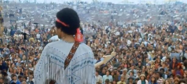 Portal 180 - Cinco décadas después de Woodstock, aún es difícil separar el mito de la realidad
