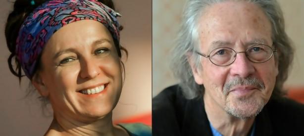 Portal 180 - Doble Nobel de literatura: 2018 para Tocarczuk y 2019 para Handke