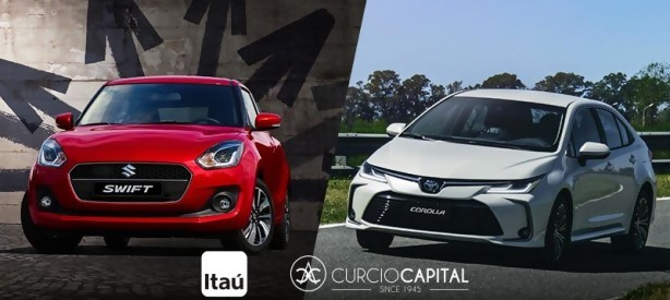 Portal 180 - Itaú lanza Cero Siempre, el préstamo automotor que se paga andando