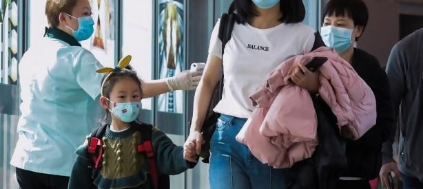 Portal 180 - Lo que sabemos sobre el nuevo coronavirus que causa muertes en China
