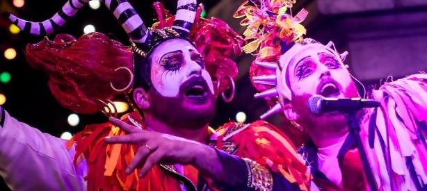 Portal 180 - Los ganadores del Carnaval 2020