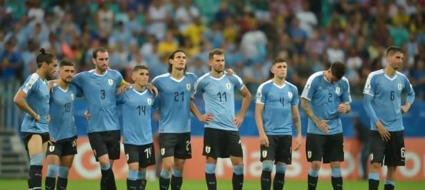 Portal 180 - Conmebol postergó la Copa América para 2021