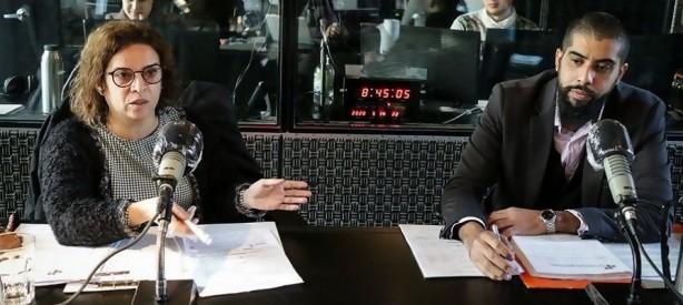 """Portal 180 - El caso de las tortas fritas y la """"caricatura"""" que sustenta la reforma penal de la LUC"""