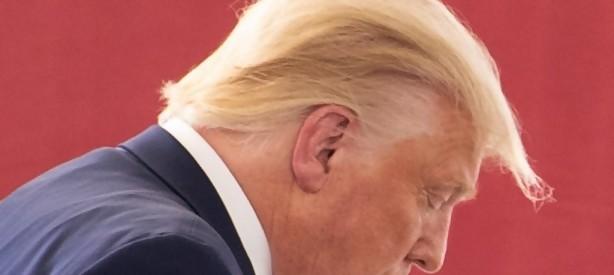 Portal 180 - De ícono a paria: Trump y las redes sociales